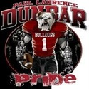 Paul Laurence Dunbar High School - Paul Laurence Dunbar Varsity Football