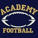 Minnehaha Academy/St. Paul Academy/Blake High School - Boys' Varsity Football - SPASHS