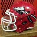 Comanche High School - B