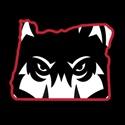 Western Oregon University - Wolves Football