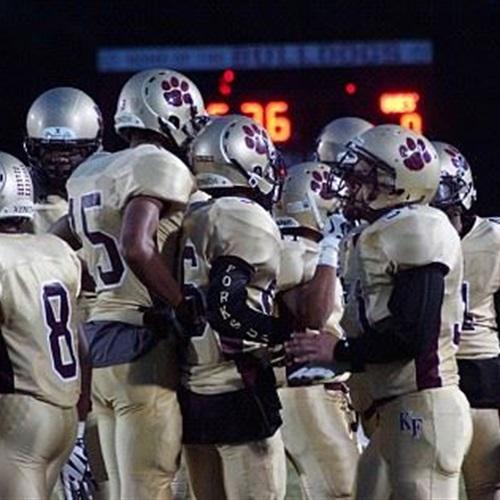 King's Fork High School - Boys Varsity Football