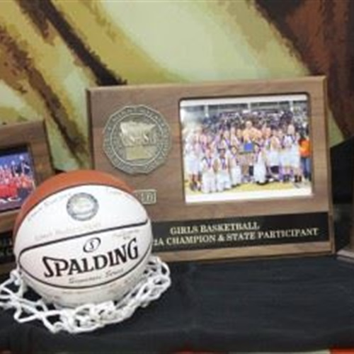 Sleepy Eye High School - Girls' JV Basketball