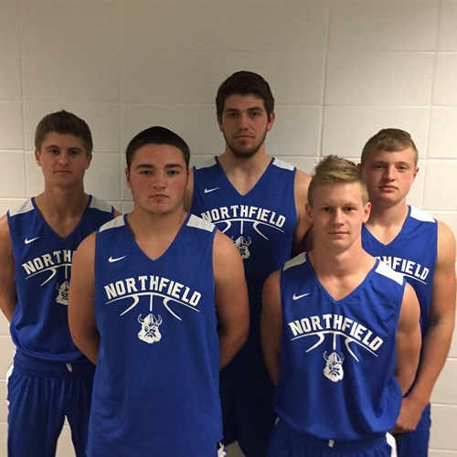 Northfield High School - Northfield Varsity Basketball