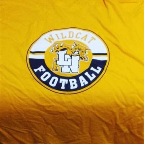 Luther North College Prep - Luther North College Prep Varsity Football