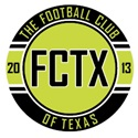 The Football Club USA - Texas - FCUSA TX 99G