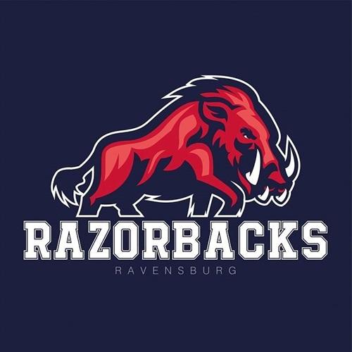 Ravensburg Razorbacks - Ravensburg Razorbacks