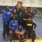 Boys Town High School - COWBOY WRESTLING