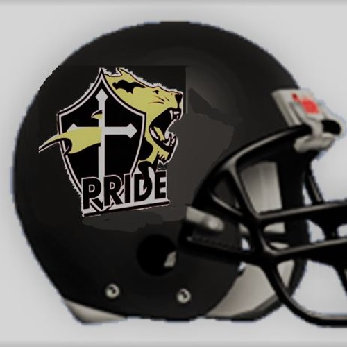 Notre Dame Bishop Gibbons High School - Boys Varsity Football