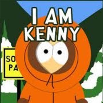 KENNY MILLER, JR