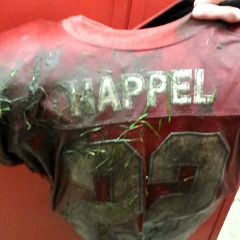 Brady Happel