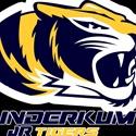 Inderkum Jr. Tigers - SYF - IJT 2016 8U Football