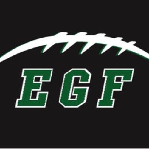 East Grand Forks High School - Boys Varsity Football