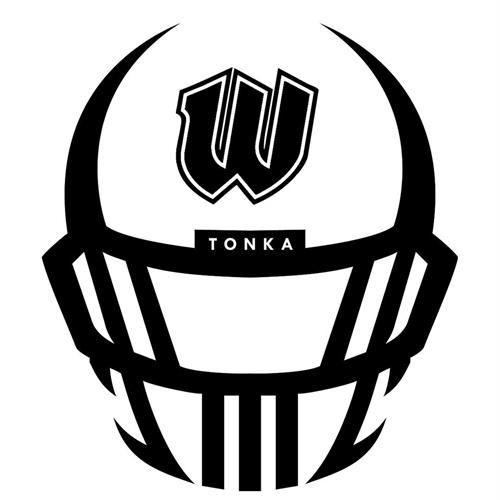 Winnetonka High School - Tonka Varsity Football