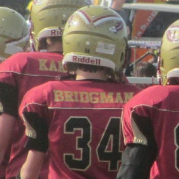 Luke Bridgman