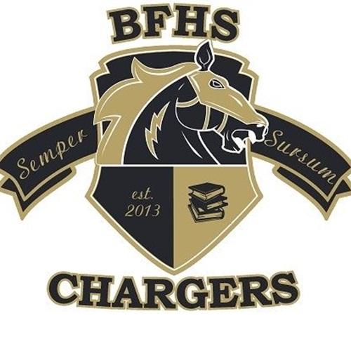 Benjamin Franklin High School - Boys' Varsity Football
