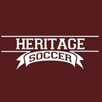 Frisco Heritage High School - Heritage Girls Soccer