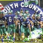 South County High School - Winter / Spring Football 2013/2014