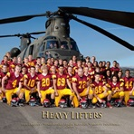 The Dalles High School - The Dalles Varsity Football