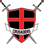 Columbus Crusaders Youth Sports Logo