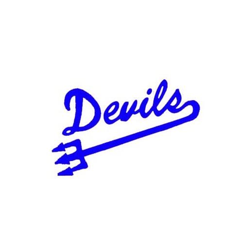 Dietrich High School - Boys' JH Football