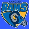 British Columbia Football Conference - Langley Rams