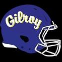 Gilroy High School - Boys Varsity Football