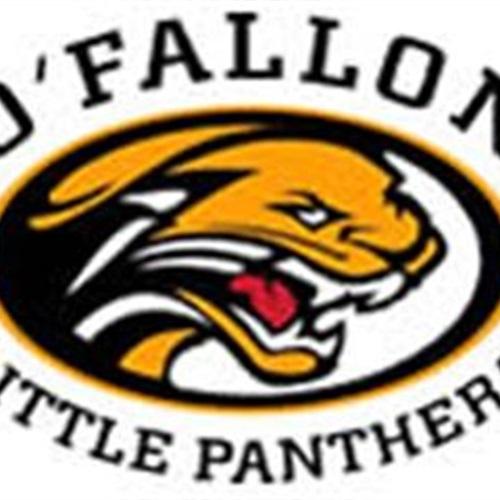 O'Fallon Little Panthers -TCYTFL - Gass 7u