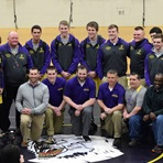 Jackson High School - Boys Varsity Wrestling