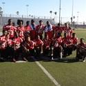 Morningside High School - Boys' JV Football