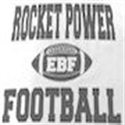 EBF - ROCKET POWER FOOTBALL