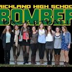 Richland High School - Girls Varsity Basketball