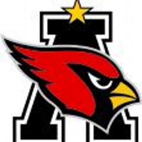 Alexandria High School - Girls' Varsity Basketball