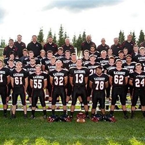 Owen-Withee High School - Boys Varsity Football