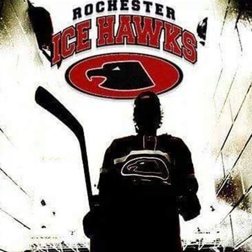 Rochester Ice Hawks - Rochester Ice Hawks