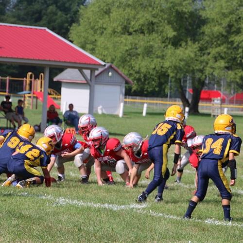 Tallmadge Youth Football - Tallmadge Youth Football