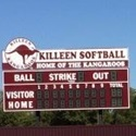 Killeen High School - Killeen High School Girls' Varsity Softball