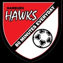 Hamburg High School - Boys' Varsity Soccer