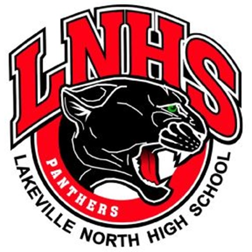 Lakeville North High School - Panther Varsity Volleyball