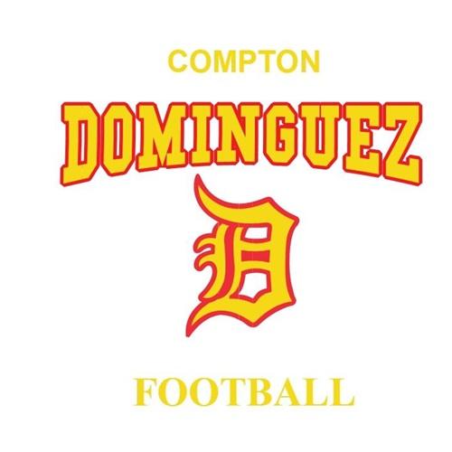 Dominguez High School - Boys Varsity Football