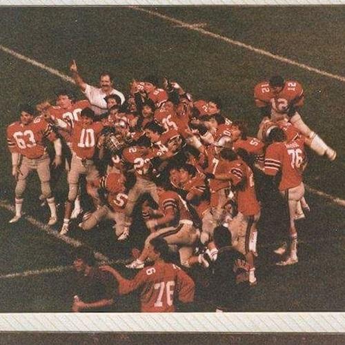 Lincoln High School - JV Football