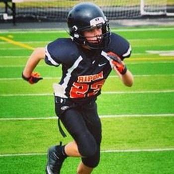 Ryan Cody