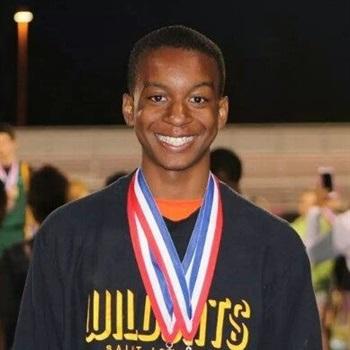 Joshua Crayton Prioleau