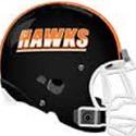 Bethel Park Blackhawks   - Divison III- AA, Black
