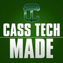 Cass Tech High School - Technicians