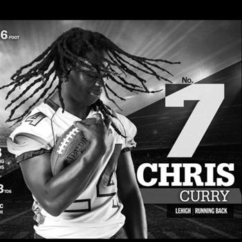 Chris Curry