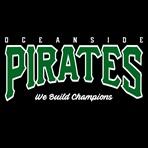 Oceanside Pop Warner- Palomar PW - Storming Pirates