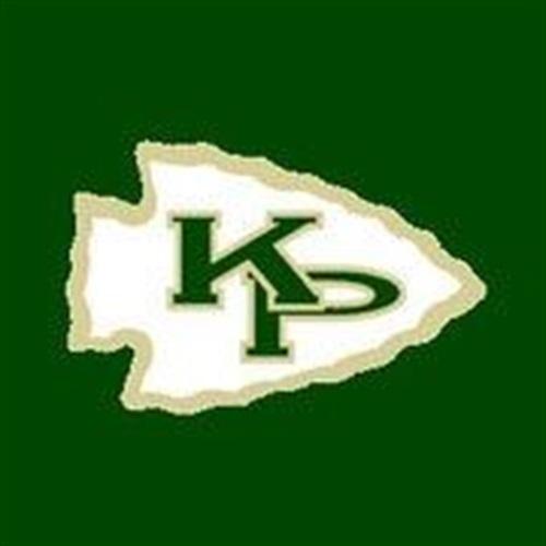 KP Chiefs - Chiefs B 2016