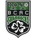 BCAC Shamrock Youth Football - 2014 BCAC PEE WEE SHAMROCKS