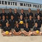 Servite High School - Boys Varsity Water Polo