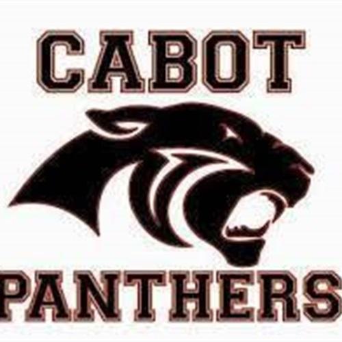 Cabot High School - Boys Varsity Football